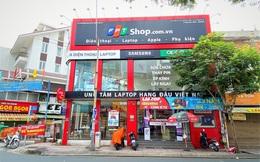 FPT Retail được vinh danh Thương hiệu mạnh Việt Nam lần thứ 8 liên tiếp