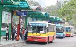 Hành khách đi xe buýt, vận tải công cộng vào Hà Nội cần những thủ tục gì?