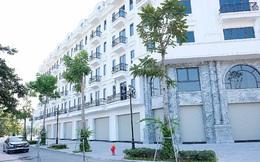 """Phân khúc BĐS cho nhà giàu """"ế ẩm"""" tại Hà Nội: Cả quý 3 chỉ có 210 căn được bán"""