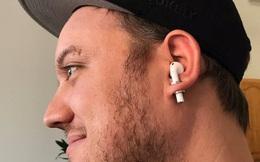 Đừng đeo tai nghe không dây quá 1 tiếng đồng hồ, tai của bạn cũng cần phải thở