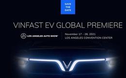 Báo quốc tế đồng loạt đưa tin VinFast đến LA Auto Show 2021, hé lộ tỷ phú Phạm Nhật Vượng sẽ mở nhà máy và 60 showroom tại Mỹ