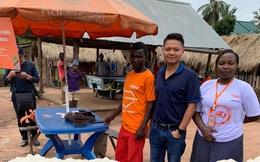 CEO đi bán sim dạo giải mã thành công của Viettel Tanzania trong đại dịch