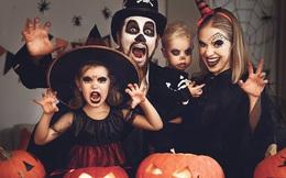 """Halloween và """"bóng ma"""" đứt gãy chuỗi cung ứng"""