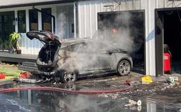 Cung cấp pin lỗi khiến xe điện tự bốc cháy, LG phải trả khoản tiền bồi thường kỷ lục 1,9 tỷ USD
