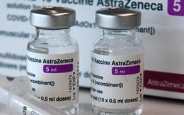 Nga: Kết hợp vaccine Covid-19 AstraZeneca với SputnikLight cho hiệu quả cao hơn