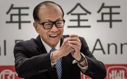 """Tỷ phú hàng đầu Hồng Kông Lý Gia Thành: """"Đừng đánh giá tôi bằng thứ đạo đức trống rỗng, tôi chẳng qua cũng giống như ông già hàng xóm nhà bạn thôi"""""""