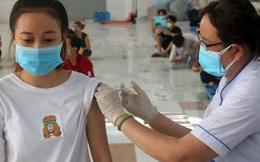 Liều lượng và hiệu quả vaccine cho trẻ em từ 15-18 tuổi có gì khác với người lớn?