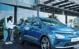 """Tổng giám đốc VinFast: """"Chăm 1 con xe xăng tốn công sức, thời gian gấp 4 lần xe điện"""""""