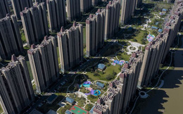 Trung Quốc lần đầu tiên lên tiếng về cuộc khủng hoảng nợ của Evergrande