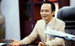 """Vì sao tỷ phú Trịnh Văn Quyết cho rằng """"không thích người giàu thì sẽ không bao giờ giàu được""""?"""
