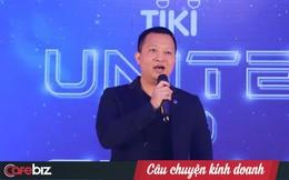 CEO Tiki: Cái 'bẫy' lớn nhất của Tiki là thấy công nghệ nào hay cũng muốn nhảy vào làm, còn khách hàng chỉ cần giao nhanh - lượng nhiều - giá rẻ!