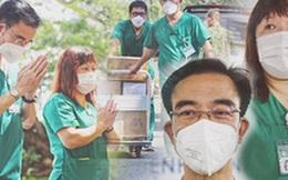 """77 ngày đêm cứu người không thể nào quên trong tâm dịch TP.HCM của BV Bạch Mai: """"Chúng tôi đã làm tất cả những gì có thể"""""""