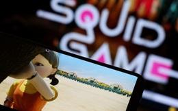 """""""Squid game"""" gây sốt toàn cầu nhưng không thể phát hành chính thức ở Trung Quốc?"""