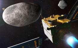NASA sắp cho tàu vũ trụ lao vào thiên thạch khổng lồ ở tốc độ 23760 km/h để cứu Trái Đất
