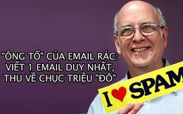 Chiến dịch marketing qua email đầu tiên trên TG: Thu cả chục triệu USD bằng 1 email duy nhất, người viết tiêu tan sự nghiệp vì spam quá nhiều