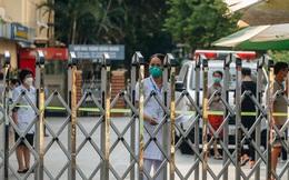Từ 0h ngày 18/10, Bệnh viện Việt Đức khám chữa bệnh trở lại
