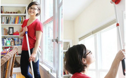 Học chuyên gia dọn dẹp người Nhật 12 cách dọn nhà siêu nhanh