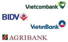 Trái chiều hiệu quả 'mang chuông đi đánh xứ người' của các ngân hàng quốc doanh