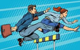 Sếp nên làm gì khi xuất hiện cạnh tranh không lành mạnh tại công sở?