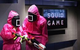 """Một cổ phiếu tăng kịch trần nhờ cơn sốt """"Squid Games"""""""