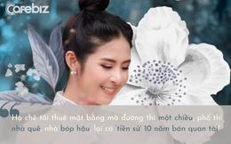Hoa hậu Ngọc Hân kể chuyện khởi nghiệp: Thuê nhà nhưng bị chê phong thuỷ xấu, chủ cũ có 'tiền sử' 10 năm bán quan tài; 20 ngày sau tất cả mọi người phải nghĩ khác!