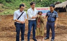 """Bị bà Phương Hằng """"réo tên"""" vụ từ thiện, diễn viên Quý Bình chính thức lên tiếng"""