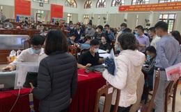 Rầm rộ đấu giá đất ngoại thành đến 2023, Hà Nội dự kiến thu về 100.000 tỷ đồng
