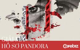 """Chuyên gia tài chính """"mở khoá"""" Hồ sơ Pandora: Giới tỷ phú, chính trị gia, cùng Apple, Alphabet/Google giấu tài sản và lách thuế bằng cách nào?"""