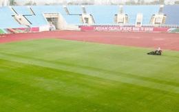"""Sân vận động Mỹ Đình """"lột xác"""", sẵn sàng cho 2 trận đấu tới của ĐT Việt Nam"""