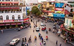Biến động thứ hạng địa phương có thu nhập bình quân lao động cao nhất: Hà Nội tụt bậc, Đà Nẵng ra khỏi top 10