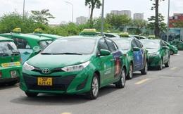 Các hãng taxi muốn hoạt động phải tiêm vắc xin cho tài xế