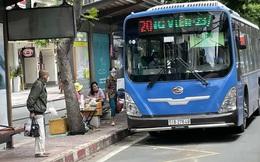 Xe khách, xe buýt, ôtô công nghệ ở TP HCM hoạt động trở lại từ 5-10