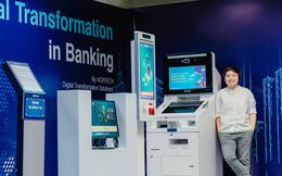 Chuyển đổi số trải nghiệm khách hàng ngành ngân hàng, bước đi tiên phong của thương hiệu trẻ AIONtech