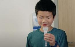 Tiến sĩ người Việt tại Mỹ đề xuất: Phương pháp xét nghiệm không cần ngoáy mũi, giá rẻ hơn, Việt Nam hoàn toàn có thể áp dụng
