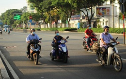Chốt phương án đi lại giữa TP.HCM và các tỉnh, nhiều bến phà, xe hợp đồng được phép hoạt động