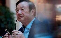 CEO Nhậm Chính Phi: 'Huawei đặt giá smartphone cao là để các nhà sản xuất trong nước có không gian sống'