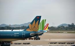 Cục Hàng không lần thứ 2 xin ý kiến Hà Nội mở lại đường bay nội địa
