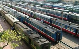 Việt Nam sắp có thêm 9 tuyến đường sắt dài hơn 2.300 km, gồm đường sắt cao tốc Bắc - Nam và tuyến TP. HCM - Cần Thơ