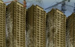 Trung Quốc: Giá nhà lao dốc lần đầu tiên trong 6 năm, bong bóng 'xì hơi' có thể khiến các địa phương mất hơn 1 nghìn tỷ đô