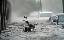 Financial Times: Ngập lụt đang khiến hàng nghìn tỷ đô tài sản của Mỹ 'chìm sâu dưới nước'