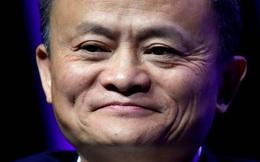 Jack Ma đang ở châu Âu
