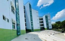 Trường ĐH đầu tiên ở TP.HCM cho phép sinh viên vào trường từ ngày 21/10
