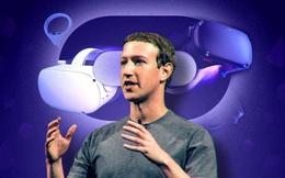 Facebook hứa tuyển dụng 10.000 vị trí mới ở châu Âu, tập trung xây dựng siêu vũ trụ số metaverse