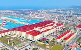 Vingroup chi hơn 8.800 tỷ đồng xây nhà máy sản xuất Cell Pin VINES ở Vũng Áng