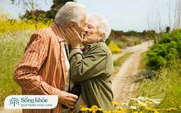 Vì sao một số người già vẫn vô cùng minh mẫn?