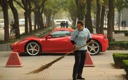 Vì sao nhà giàu Trung Quốc vội xóa hồ sơ mạng xã hội, chuyển chiến lược từ kiếm tiền sang bảo vệ tiền?