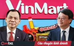 Tương lai Masan sẽ đi về đâu sau gần 2 năm mua lại chuỗi VinMart từ Vingroup?