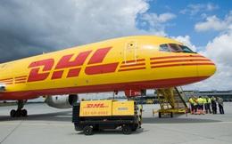 Dấu ấn của 'ông lớn' DHL tại Việt Nam