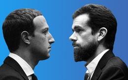 CEO Twitter chế giễu chiến lược mới của Mark Zuckerberg?