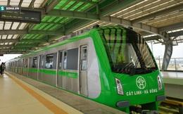 """""""Soi"""" tàu đường sắt của Trung Quốc và Pháp thiết kế ở Hà Nội – nội, ngoại thất khác biệt bất ngờ"""